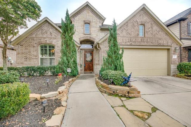 9119 Durango Point Lane, Houston, TX 77070 (MLS #15697044) :: Texas Home Shop Realty