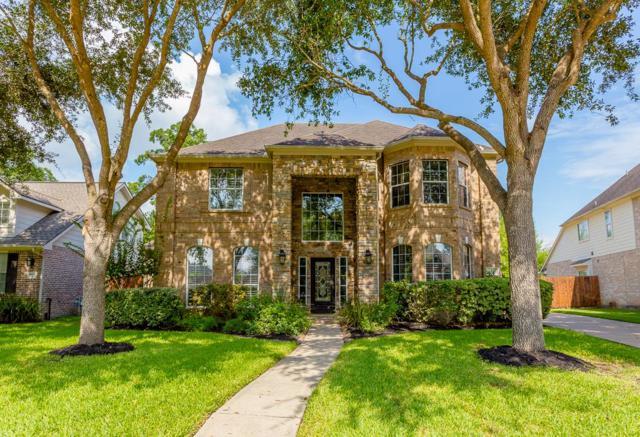 1542 Brookstone Lane, Sugar Land, TX 77479 (MLS #15702773) :: Team Sansone