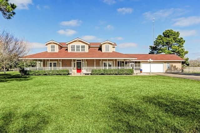 32722 Pecan Hill Drive, Fulshear, TX 77441 (MLS #15707486) :: Lion Realty Group / Exceed Realty
