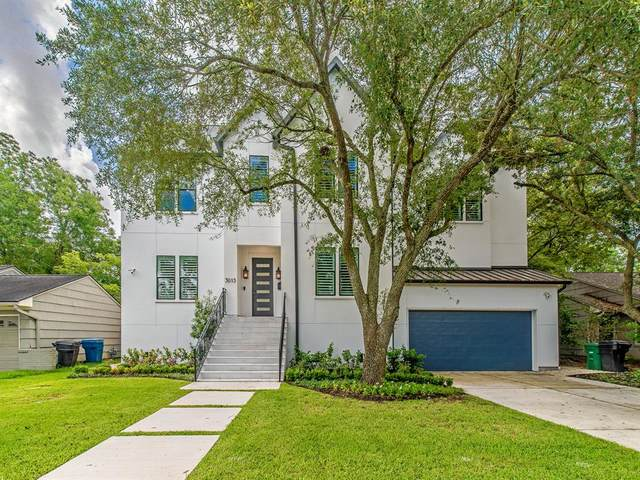 3015 Conway Street, Houston, TX 77025 (MLS #15710580) :: Michele Harmon Team