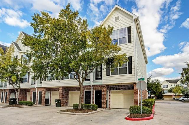 9200 Westheimer Road #1808, Houston, TX 77063 (MLS #15711546) :: Lerner Realty Solutions