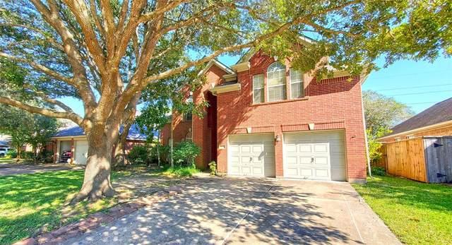 7534 Orchard Hills Lane, Sugar Land, TX 77479 (MLS #15713361) :: Green Residential