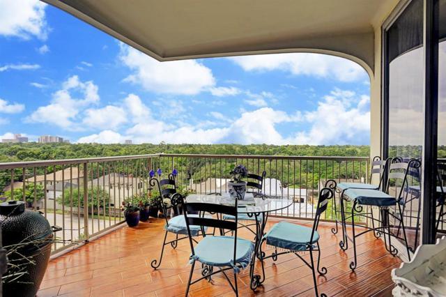 3711 San Felipe Street 6C, Houston, TX 77027 (MLS #15720127) :: Giorgi Real Estate Group