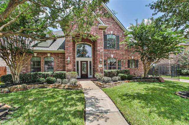 8510 River Cliff Lane, Houston, TX 77095 (MLS #15721478) :: The SOLD by George Team