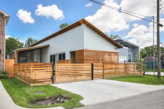 1015 E 37th Street, Houston, TX 77022 (MLS #15722620) :: The Parodi Team at Realty Associates