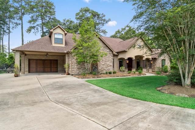 6822 Calumet Street, Spring, TX 77389 (MLS #15723684) :: The SOLD by George Team