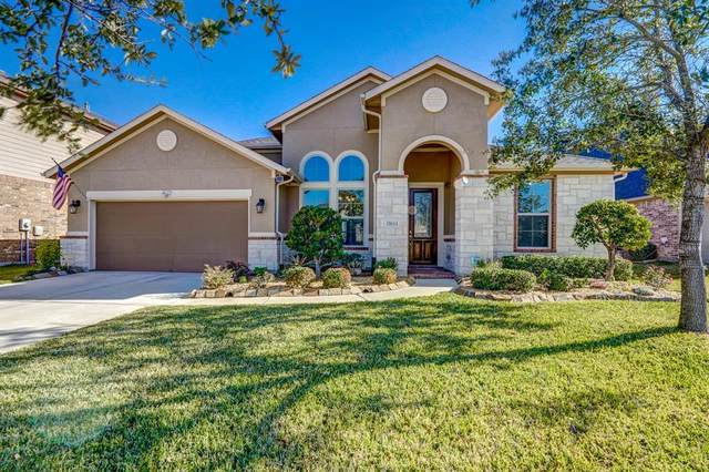 18614 Winterton Cliff Court, Cypress, TX 77429 (MLS #15723834) :: The Bly Team