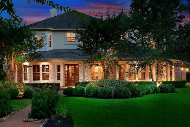 6 Player Pines, The Woodlands, TX 77382 (MLS #15724772) :: Fairwater Westmont Real Estate
