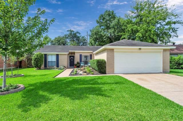 9815 Orangevale Drive, Spring, TX 77379 (MLS #15726197) :: Ellison Real Estate Team