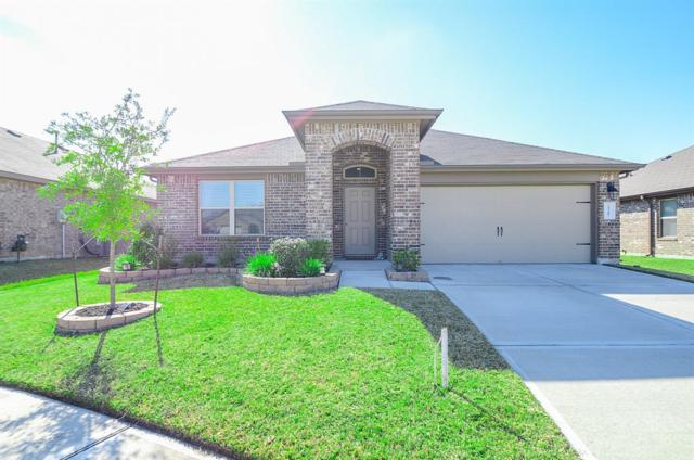 29207 Dunns Creek Court, Katy, TX 77494 (MLS #15728385) :: Caskey Realty