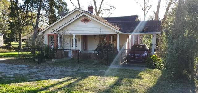 504 E Robert Toombs Avenue, Washington, GA 30673 (MLS #15730177) :: Giorgi Real Estate Group