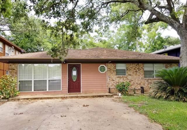 88 Live Oak Bend, Sargent, TX 77414 (MLS #15733690) :: Texas Home Shop Realty