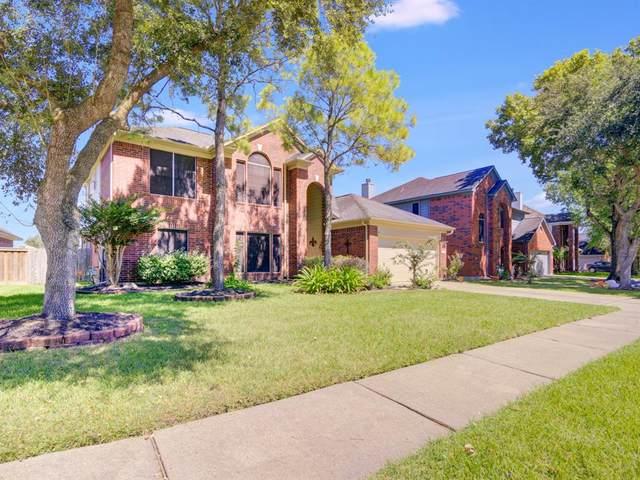 3103 Colony Drive, Dickinson, TX 77539 (MLS #15734523) :: Rachel Lee Realtor