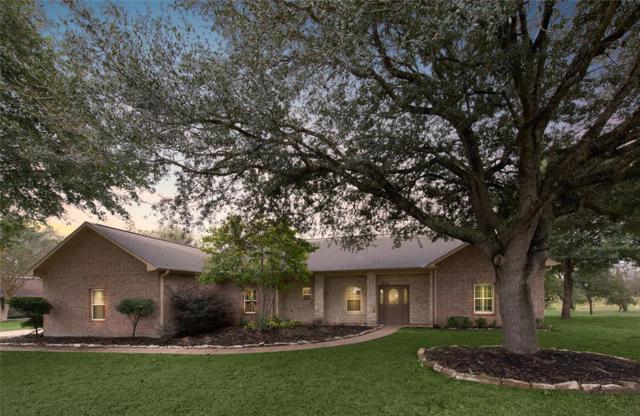 520 Pecan Grove Road, Sealy, TX 77474 (MLS #15735677) :: The Heyl Group at Keller Williams