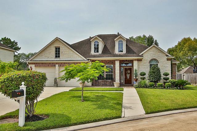 24611 Piney Court, Spring, TX 77373 (MLS #15744783) :: Red Door Realty & Associates
