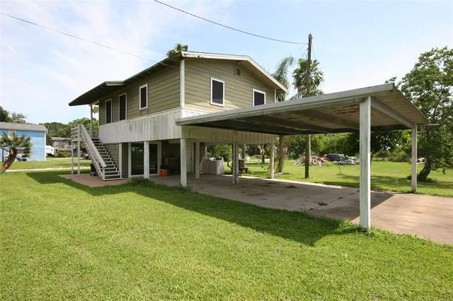 5291 County Road 469 #10, Brazoria, TX 77422 (MLS #15745490) :: The SOLD by George Team