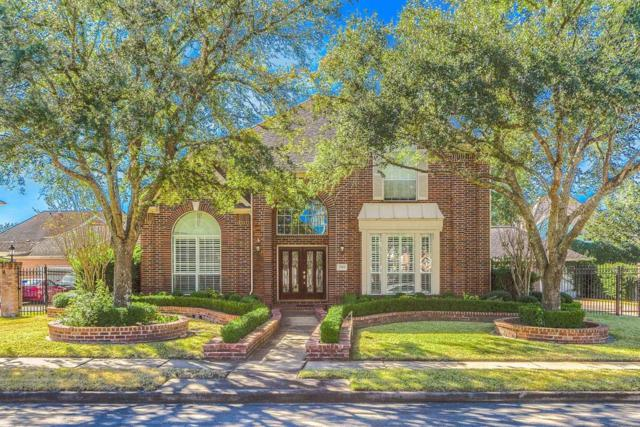 3919 Diamond Grove Court, Houston, TX 77059 (MLS #15748021) :: The Collective Realty Group