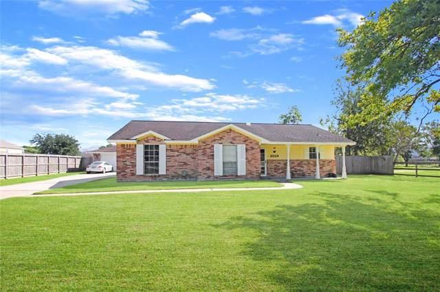 2529 Mary Lane, Dickinson, TX 77539 (MLS #15748107) :: Phyllis Foster Real Estate