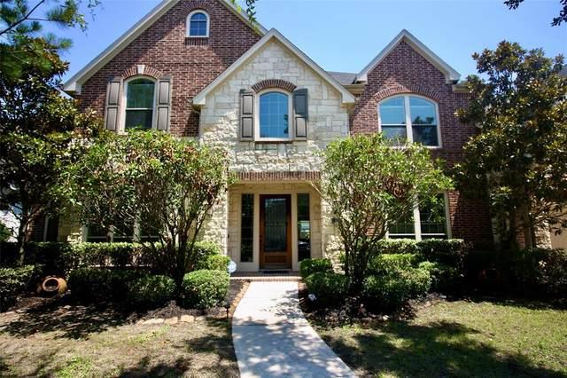 25710 Madison Falls Lane, Katy, TX 77494 (MLS #15749606) :: The Wendy Sherman Team