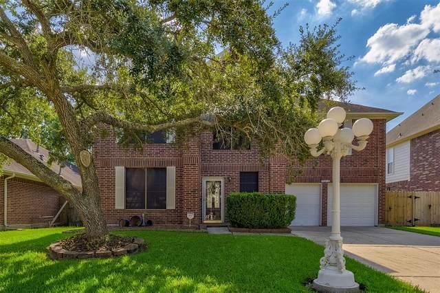 16218 Ruffian Drive, Friendswood, TX 77546 (MLS #15752481) :: Texas Home Shop Realty
