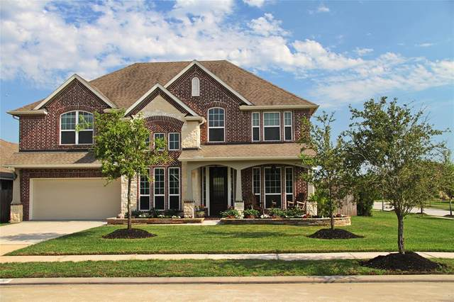 13227 Spurlin Meadow Drive, Tomball, TX 77377 (MLS #15756209) :: Giorgi Real Estate Group