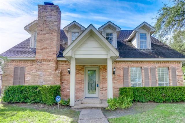 10835 Olympia Drive, Houston, TX 77042 (MLS #15759694) :: Giorgi Real Estate Group