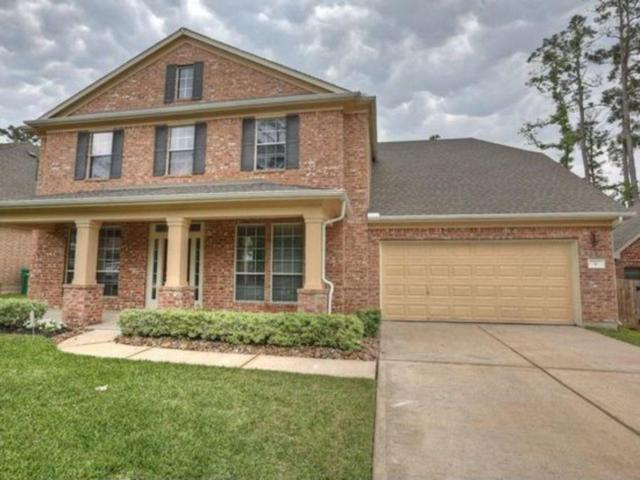 6 Carmeline Drive, The Woodlands, TX 77382 (MLS #15760325) :: The Sansone Group