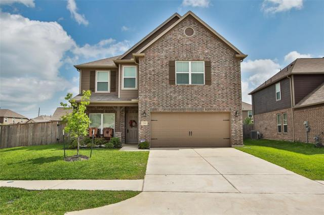 2561 Magnolia Fair Way, Spring, TX 77386 (MLS #15760653) :: Texas Home Shop Realty