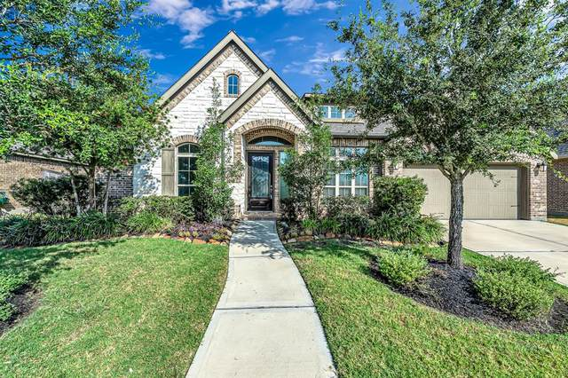 30610 Indigo Falls Drive, Brookshire, TX 77423 (MLS #15761615) :: The Sansone Group