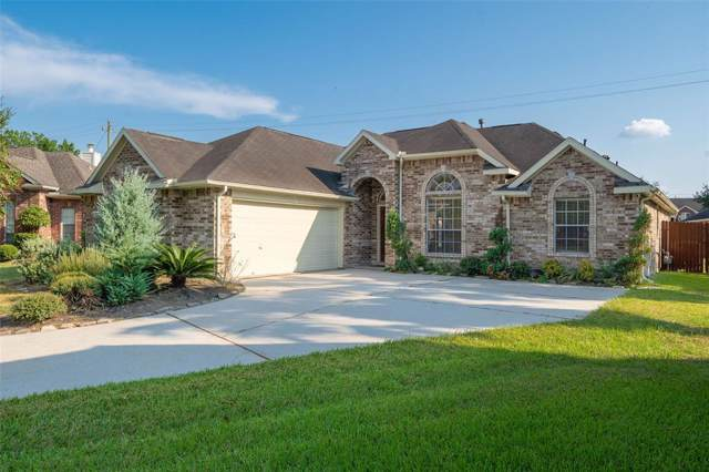 5026 Park Meadow Court, Pasadena, TX 77504 (MLS #15764289) :: JL Realty Team at Coldwell Banker, United