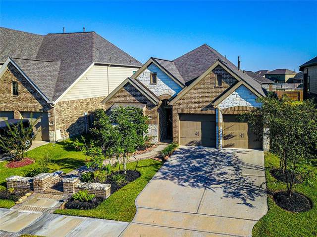 16806 Highland Country Drive #14, Cypress, TX 77433 (MLS #15765604) :: The Heyl Group at Keller Williams