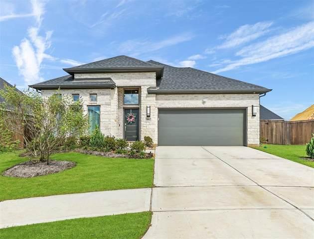2910 Finch Court, Katy, TX 77493 (MLS #15767073) :: Caskey Realty