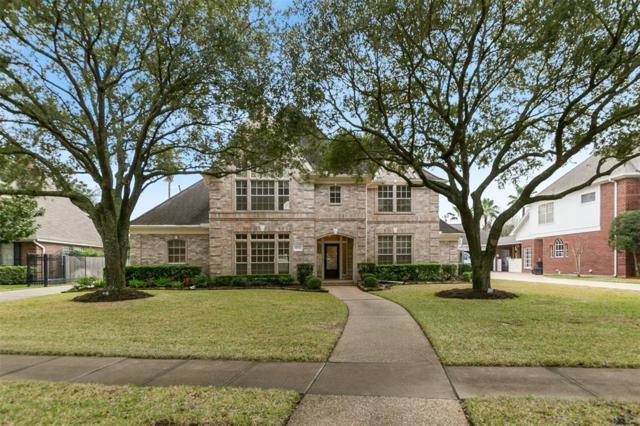 19319 Foxtree Lane, Houston, TX 77094 (MLS #15768171) :: Texas Home Shop Realty