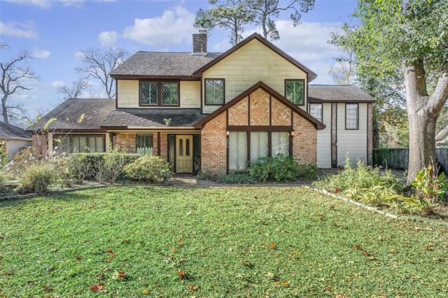800 Stone Mountain Drive, Conroe, TX 77302 (MLS #15769239) :: The SOLD by George Team