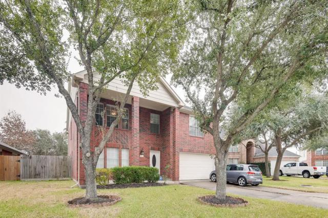 2619 Pine Shadow Drive, Sugar Land, TX 77479 (MLS #15771325) :: Magnolia Realty