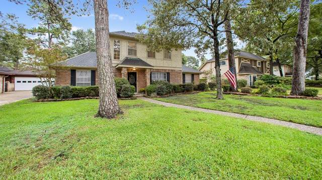 9319 Taidswood Drive, Spring, TX 77379 (MLS #15772404) :: Texas Home Shop Realty