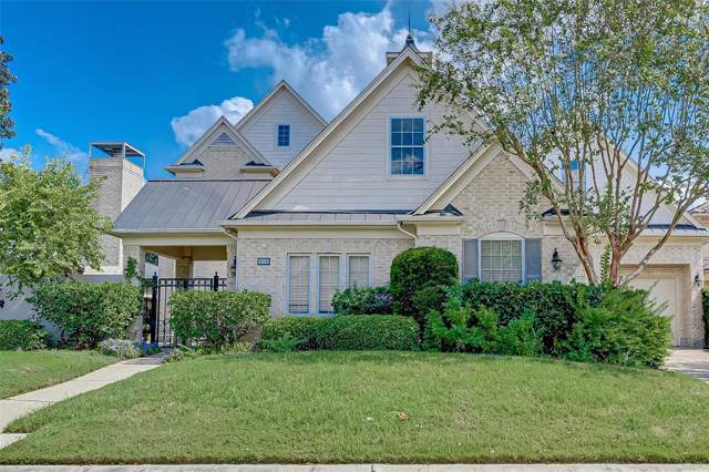 3119 Rosemary Park Lane, Houston, TX 77082 (MLS #15774534) :: The Jill Smith Team