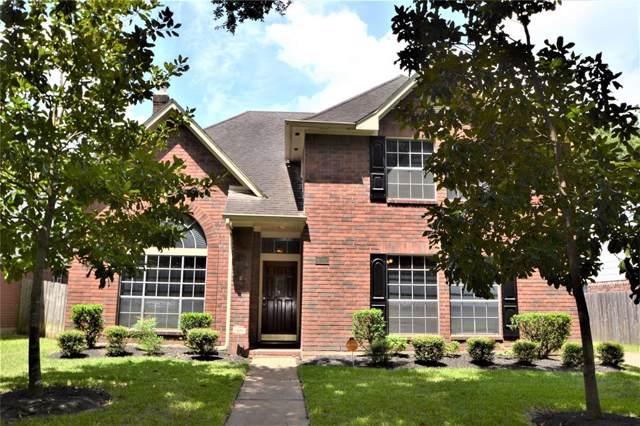 4302 Ringrose Drive, Missouri City, TX 77459 (MLS #15787167) :: Phyllis Foster Real Estate