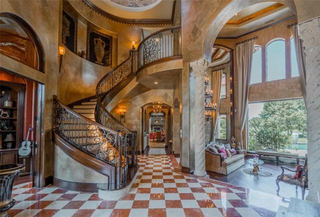 12510 Cross Canyon Lane, Cypress, TX 77433 (MLS #15790565) :: Texas Home Shop Realty