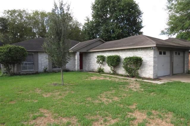 14223 Cheval Drive, Cypress, TX 77429 (MLS #15790959) :: Keller Williams Realty
