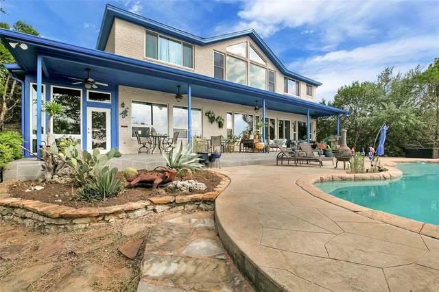 3400 Serene Hills Court, Austin, TX 78738 (MLS #15800302) :: Rachel Lee Realtor