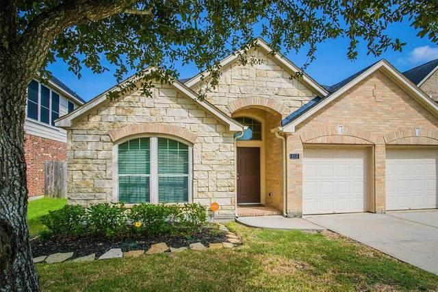 4518 Long Creek Drive Drive, Fresno, TX 77545 (MLS #15805049) :: NewHomePrograms.com LLC