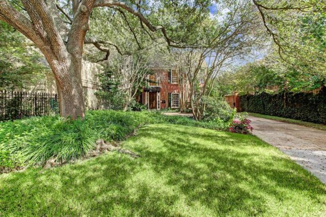45 W Broad Oaks Drive, Houston, TX 77056 (MLS #15809090) :: Green Residential