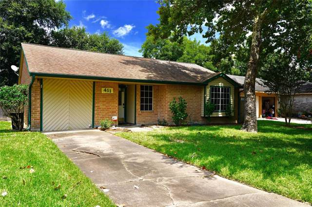 411 Avondale Lane, Friendswood, TX 77546 (MLS #15809444) :: Ellison Real Estate Team