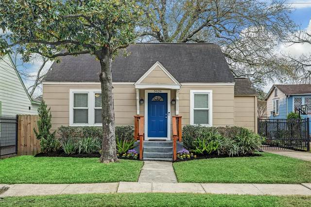 5626 Craig Street, Houston, TX 77023 (MLS #15809925) :: Michele Harmon Team