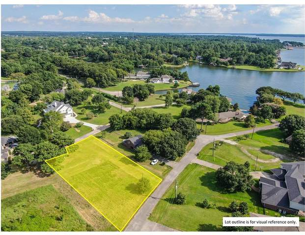 00 Waterview Drive, Willis, TX 77318 (MLS #15810704) :: The SOLD by George Team