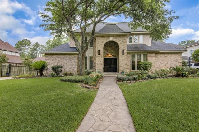 2307 Millvale Drive, Houston, TX 77345 (MLS #15811101) :: The Heyl Group at Keller Williams