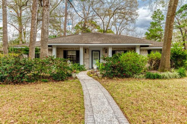 3314 Fawn Creek Drive, Kingwood, TX 77339 (MLS #15812729) :: The Home Branch