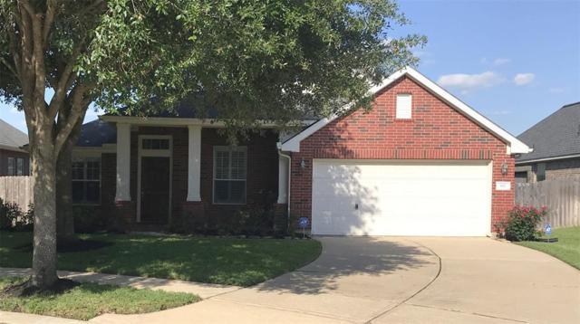 102 Copper Stream Lane, Richmond, TX 77406 (MLS #15815433) :: Texas Home Shop Realty