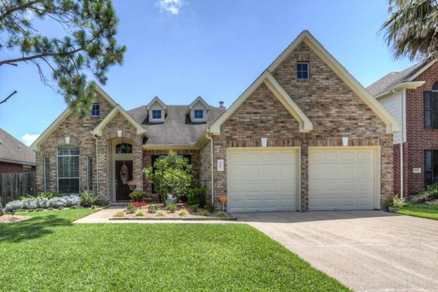 3207 Edgewood Drive, Pearland, TX 77584 (MLS #15816125) :: Christy Buck Team